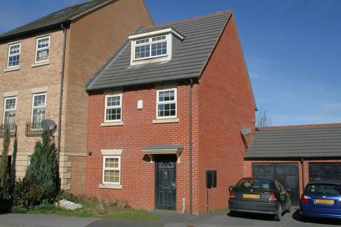 3 bedroom townhouse for sale - Raynville Gardens, Armley