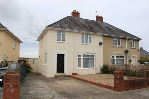3 bedroom semi-detached house for sale - St. Ann's Crescent, Pembroke