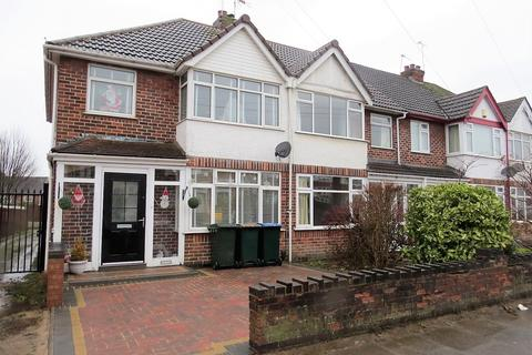 3 bedroom end of terrace house for sale - Kingsbury Road, Coundon