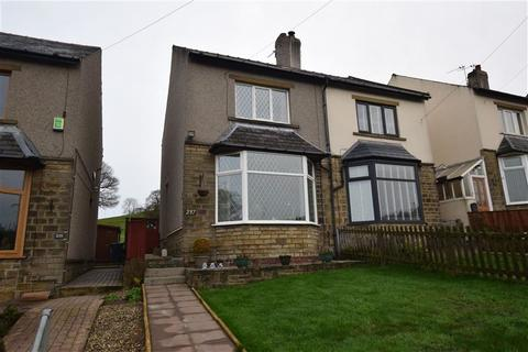 2 bedroom semi-detached house for sale - Penistone Road, Kirkburton, Huddersfield, HD8