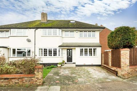 4 bedroom semi-detached house for sale - Pine Gardens, Eastcote, Middlesex