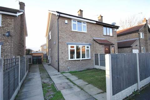 2 bedroom semi-detached house for sale - Pinfold Way, Sherburn In Elmet, Leeds, LS25