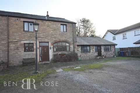 4 bedroom semi-detached house for sale - Preston Road, Charnock Richard, Chorley