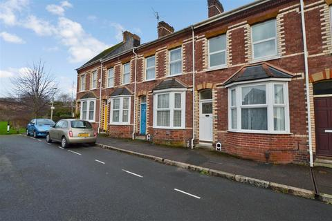 2 bedroom house for sale - Temple Road, St Leonards, Exeter