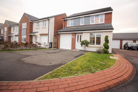 3 bedroom detached house for sale - Miller Close, Killingworth, Newcastle Upon Tyne