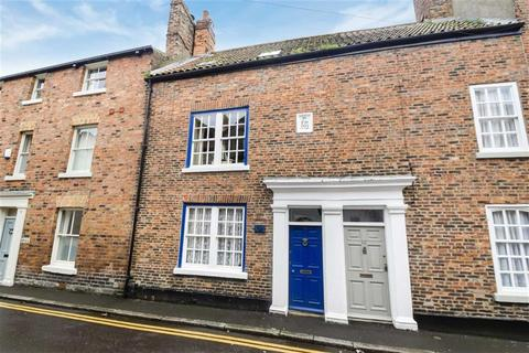 4 bedroom terraced house for sale - Princess Street, Scarborough, North Yorkshire, YO11
