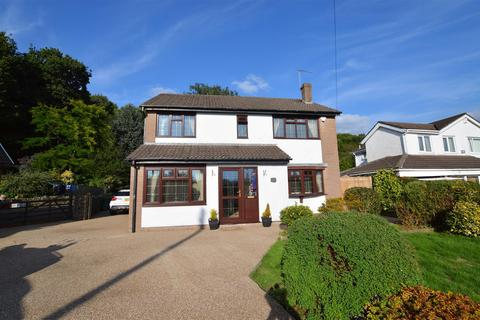4 bedroom detached house to rent - Clos Hereford, Llantrisant, Pontyclun