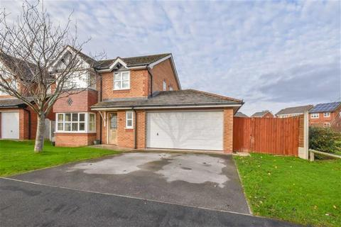 4 bedroom detached house for sale - Y Maes, Denbigh, Denbigh