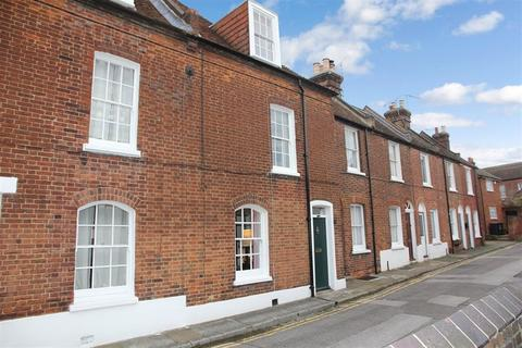 3 bedroom terraced house to rent - Hospital Lane, Canterbury, Kent