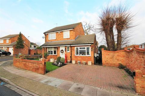 4 bedroom house for sale - Milford Close, Abbeywood