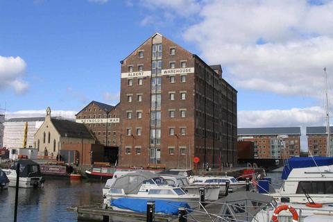 1 bedroom apartment to rent - The Docks, Gloucester, GL1