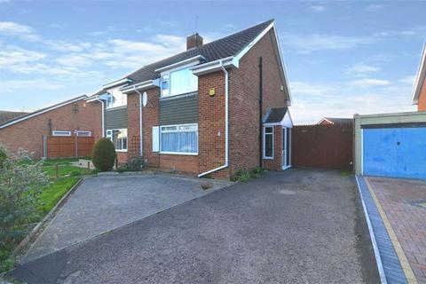3 bedroom semi-detached house for sale - Dunster Road, Cheltenham, Gloucestershire