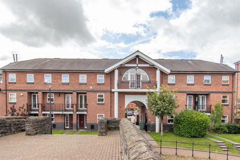 4 bedroom terraced house to rent - Llansannor Drive, Cardiff Bay