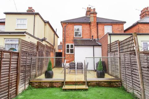 2 bedroom semi-detached house for sale - Kimpton Avenue, Brentwood