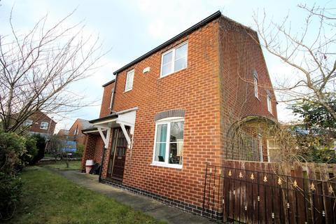 3 bedroom detached house for sale - Mount Zion, Brymbo