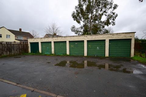 Garage for sale - Melrose Avenue, The Ridge, Yate, Bristol, BS37