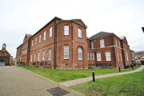 1 bedroom flat to rent - Benjamin Gooch Way, St Stephens Road, Norwich