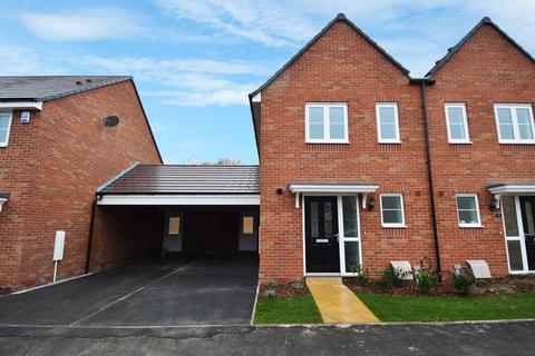 2 bedroom semi-detached house to rent - Flight Shed Way, Cofton Hackett, Birmingham, b45