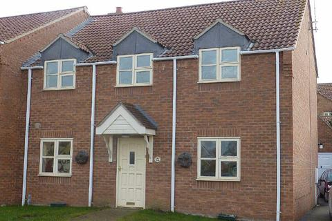 4 bedroom semi-detached house for sale - Haconby, Bourne