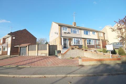 3 bedroom semi-detached house for sale - Godlings Way, Braintree, CM7
