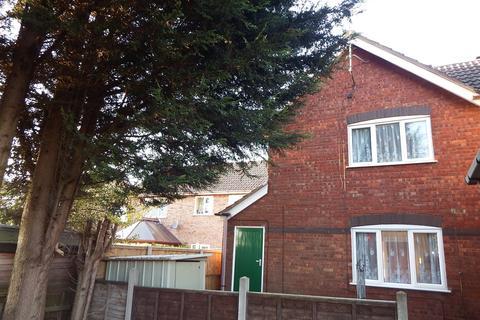 1 bedroom terraced house for sale - Farrow Avenue, Holbeach, PE12