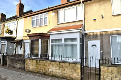 2 bedroom end of terrace house for sale - Barnsley Road, Goldthorpe