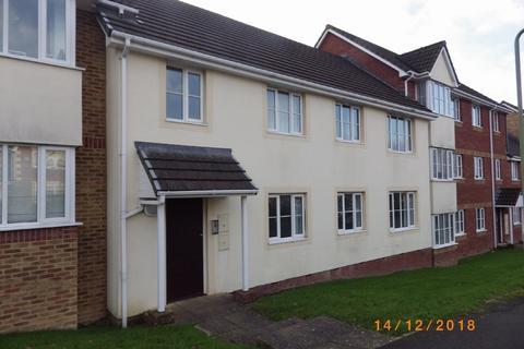 2 bedroom flat to rent - Westacott Meadow, Barnstaple