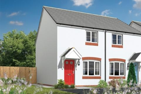 2 bedroom semi-detached house for sale - Probus
