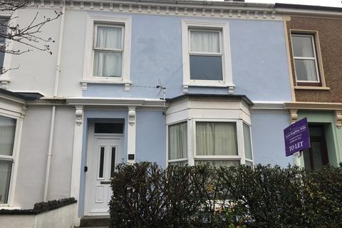 1 bedroom terraced house to rent - Falmouth,Cornwall