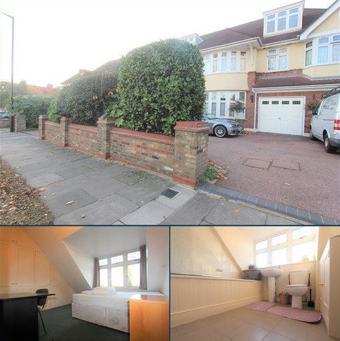 House share to rent - Powys Lane, Southgate, N14