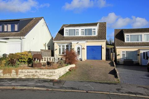 3 bedroom detached house for sale - Maes Y Dderwen, Monument Hill, Carmarthen, Carmarthenshire