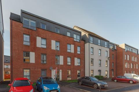 2 bedroom flat for sale - 7/5 Ferry Gait Crescent, EDINBURGH, EH4 4GS
