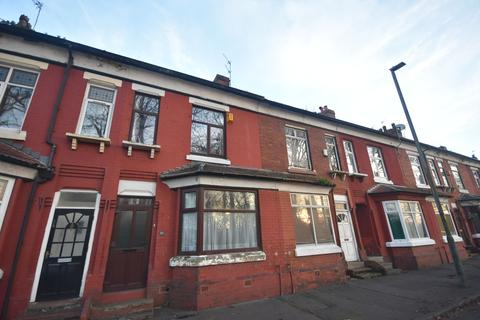 4 bedroom terraced house for sale - Smalldale Avenue, Manchester, M16 7JH
