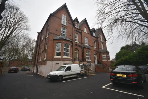2 bedroom flat to rent - Alexandra Road South, Manchester, M16 8ER