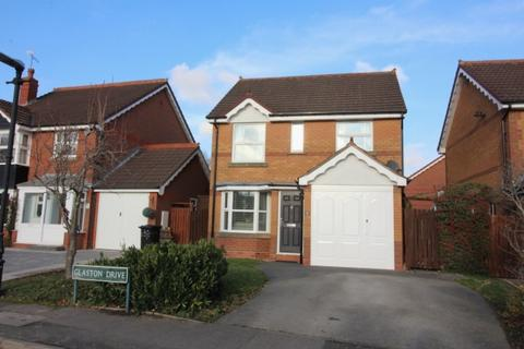 3 bedroom detached house for sale - Glaston Drive Hillfield Solihull