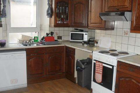 7 bedroom maisonette to rent - Hampton Road, Cotham, Bristol, BS6