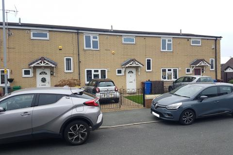 3 bedroom terraced house to rent -  Littlehaven Close,  Manchester, M12
