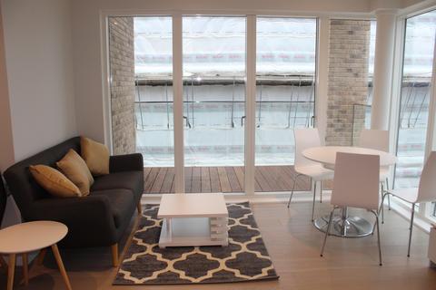 2 bedroom apartment to rent - 11 Pegler Square, Kidbrooke Village, London, SE3
