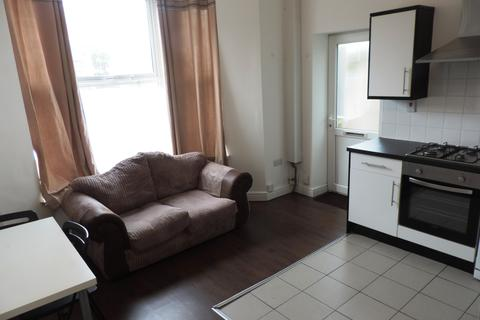 1 bedroom ground floor flat to rent - Flat 1, Miskin Street, Cathay`s, Cardiff CF24