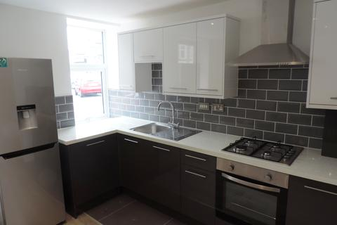 1 bedroom ground floor flat to rent - Flat 1, Woodville Road, Cathay`s, Cardiff CF24
