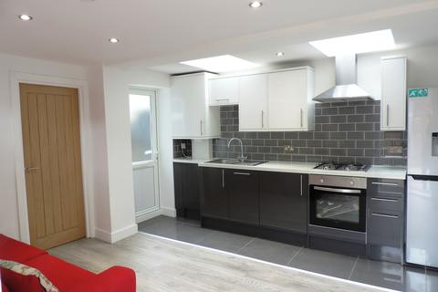 1 bedroom ground floor flat to rent - Flat 2, Woodville Road, Cathay`s, Cardiff CF24