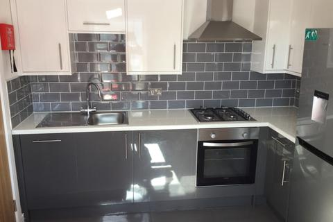 1 bedroom duplex to rent - Flat 4, Woodville Road, Cathay`s, Cardiff CF24