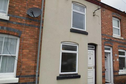 2 bedroom terraced house to rent - Stafford Street, Barwell
