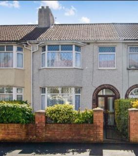 4 bedroom terraced house to rent - Boston Road, Horfield, Bristol, BS7