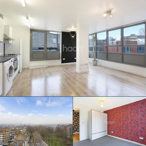 2 bedroom flat for sale - Courtenay House, Brixton SW2