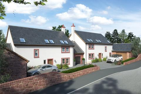 4 bedroom detached house for sale - 5 or 6, Pitcairnie Lane, Carnbo, Kinross, Perth and Kinross, KY13