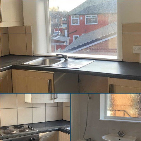 2 bedroom apartment to rent - Manchester Road, Manchester