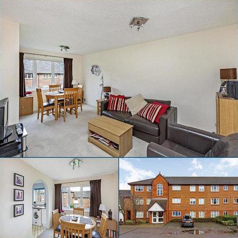 2 bedroom flat for sale - Hopwood Close, Earlsfield