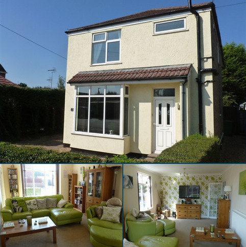 3 bedroom detached house for sale - Norwood Road, March, PE15 8QH