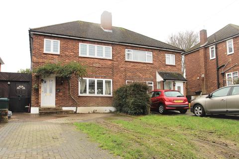3 bedroom semi-detached house to rent - Windsor Drive, Chelsfield, BR6